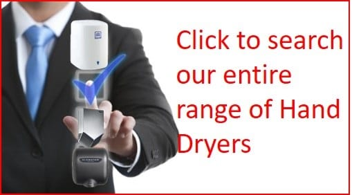 Selecting the best hand dryer