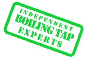 Independent boiling tap experts