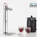 Will a Zip Hydrotap save me money in the office?