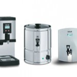 The Lincat EB3F Series - The Most Popular Countertop Boilers?