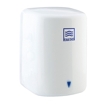JETBOX Eco hand dryer