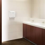 The Mitsubishi SMART Jet Towel Hand Dryer - Datasheet
