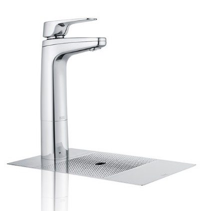 Why would I want a font or drip tray for my boiling tap? - Advice Centre