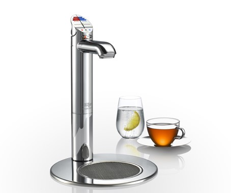 Why Would I Want A Font Or Drip Tray For My Boiling Tap