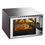 Convection Ovens in a Commercial Kitchen – Are they a good idea?
