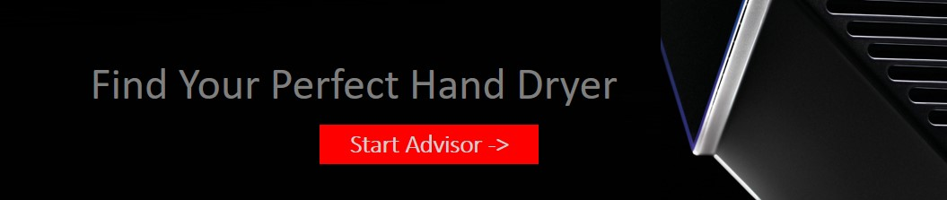hand dryer advisor