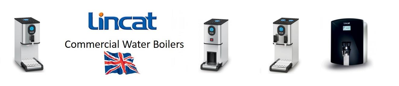 Lincat Water Boilers