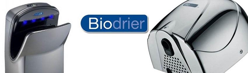 Biodrier