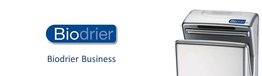 Biodrier Business