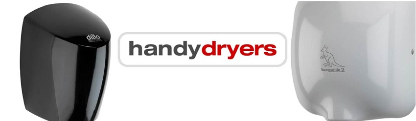 Handy Dryers