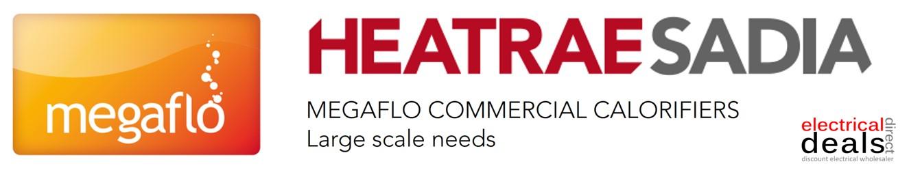 Megaflo Commercial