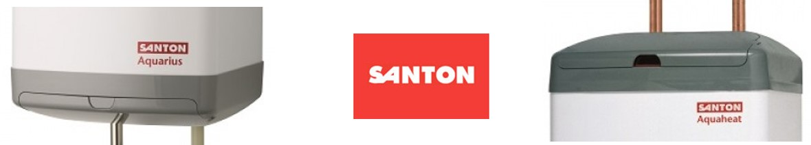 Santon Water Heating