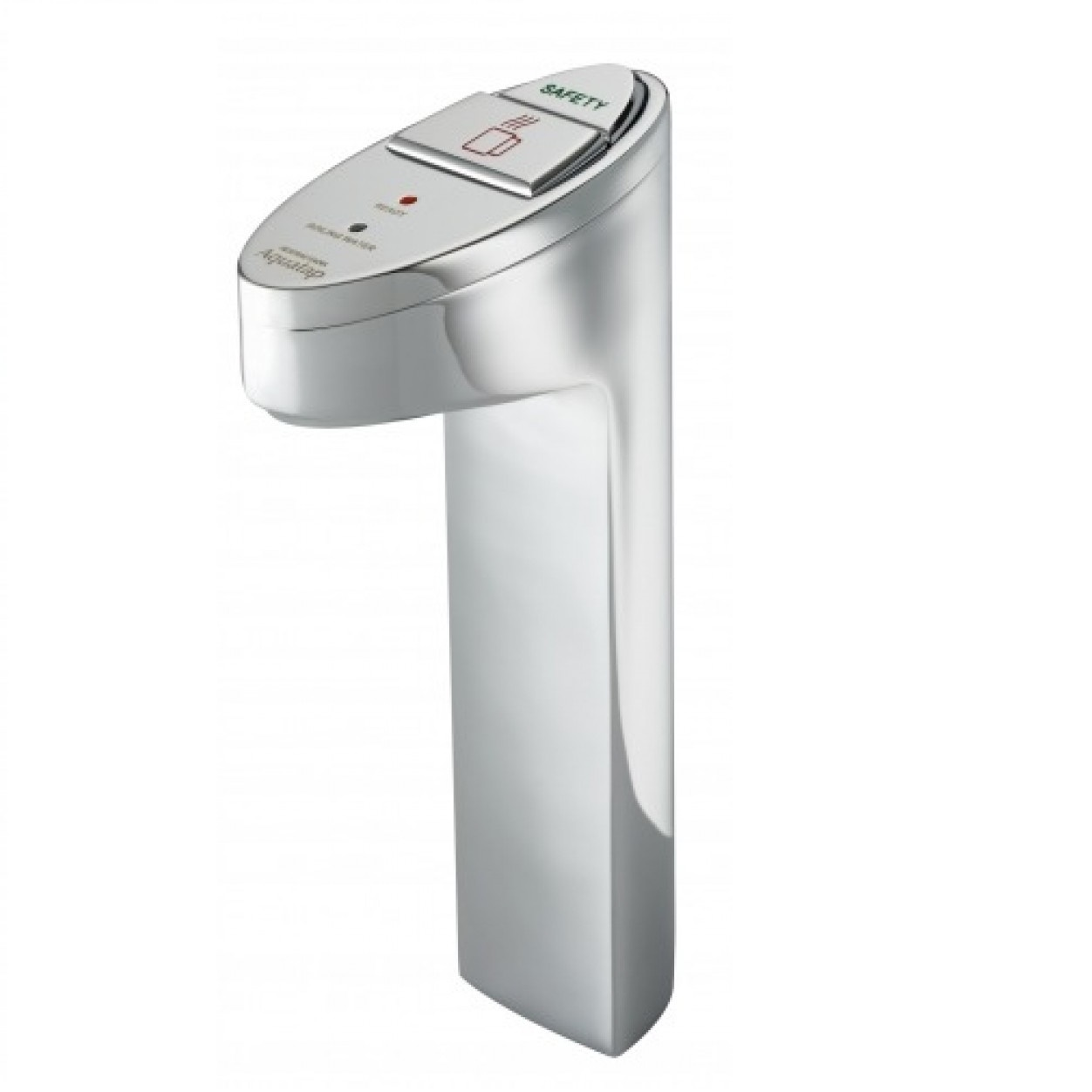 heatrae sadia aquatap boiling  u0026 chilled water tap