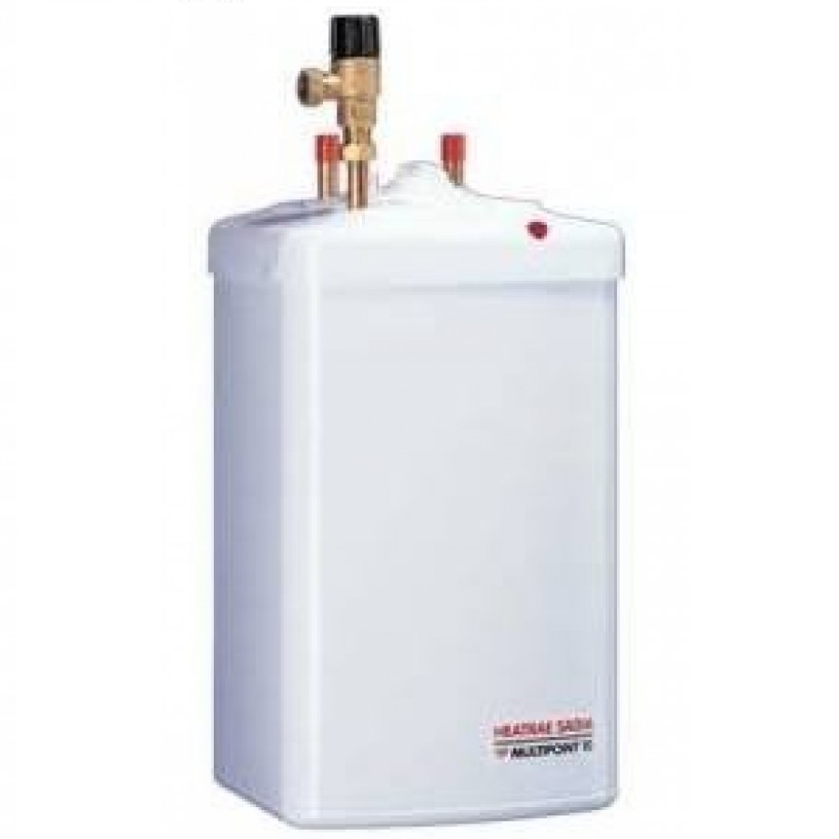 Heatrae Sadia Multipoint 50 Litre 1kw Unvented Water Heater