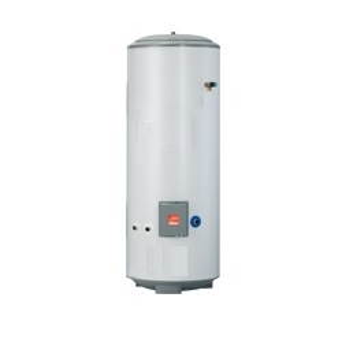 Elson Zircon 300ZI Indirect Unvented Cylinder 93050006
