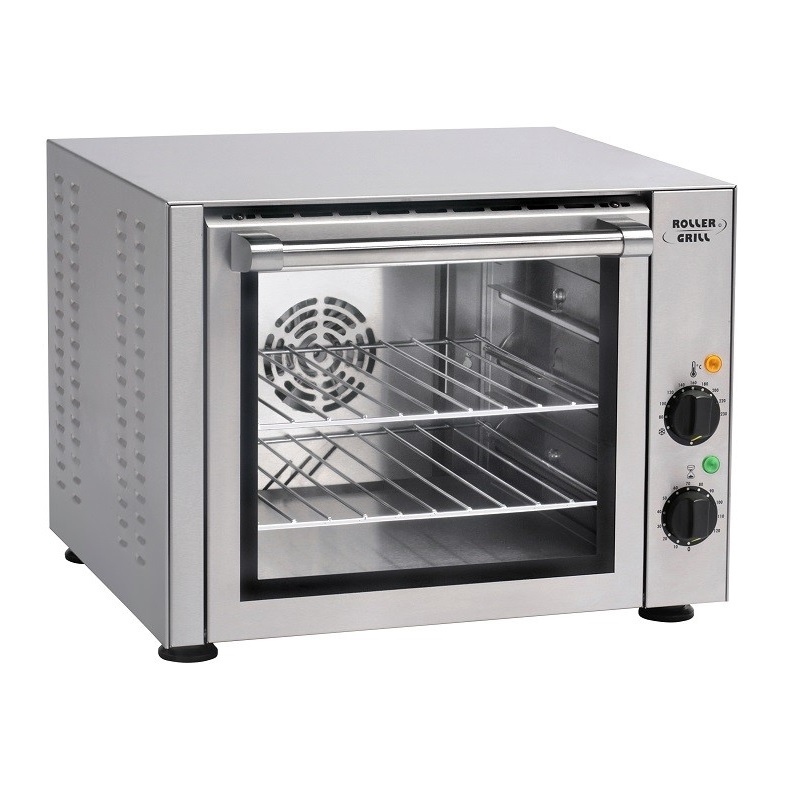 Small Convection Microwave Oven: Roller Grill 28 Litre Mini Convection Oven FC280