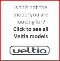 Veltia hand dryers