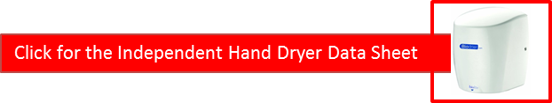 biodrier biolite hand dryer information