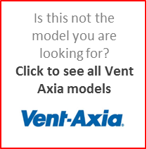 All Vent Axia hand dyers