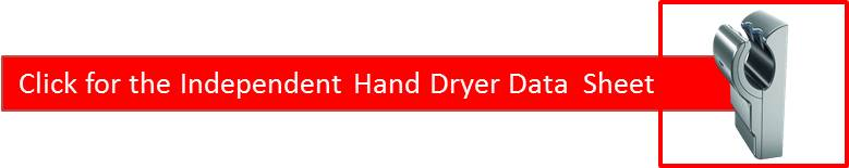 ab14 hand dryer spec