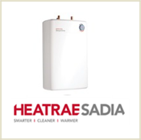 heatrae sadia electric water heating