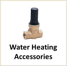 water heating accessories