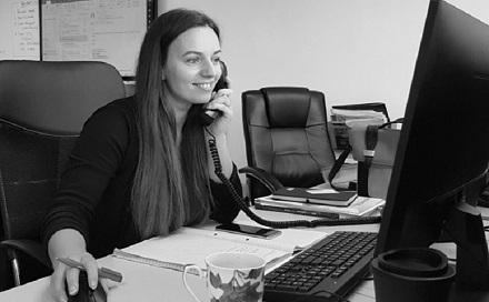 Diana Borek of Electrical Deals Direct