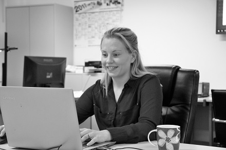 Gemma Hodder of Electrical Deals Direct
