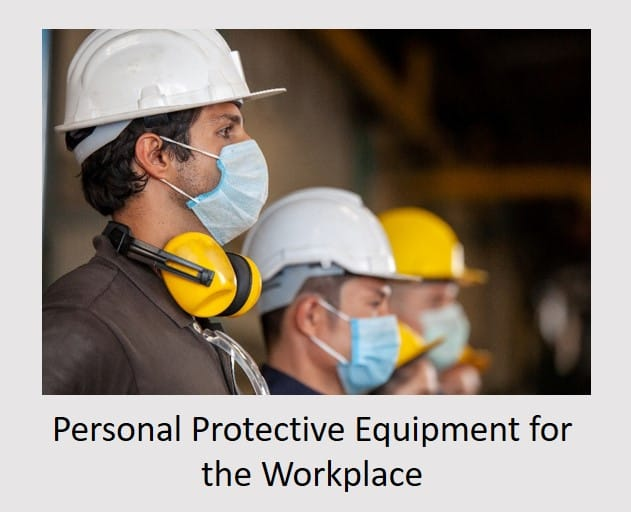Commercial PPE