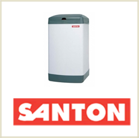 santon electric water heating