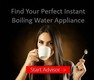 Boiling water advice
