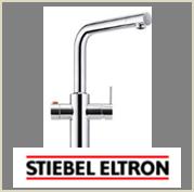 Stiebel eltron taps