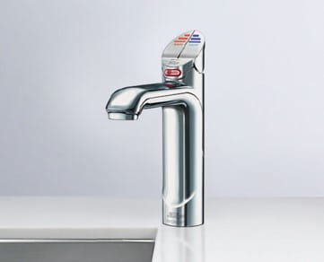 Zip Hydrotap for a small workplace