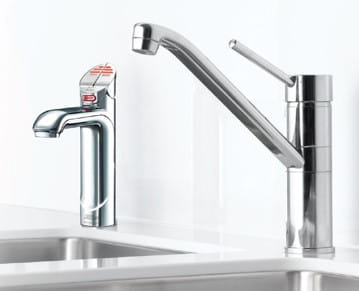 Zip Hydrotap for a large workplace