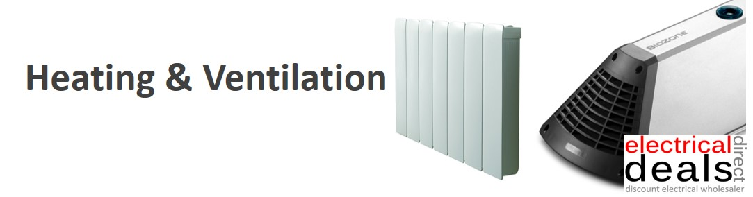 Heating & Ventilation