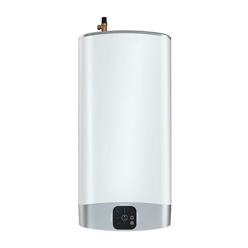 Ariston Velis 45 Evo White 1.5kW with Kit 3626305 Unvented Cylinder