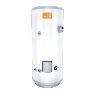 Heatrae Sadia Megaflo Eco 210DDD Direct Unvented Hot Water Cylinder 95050480