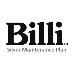 Billi Silver Maintenance Plan