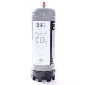 Billi CO2 Gas Cylinder 1.1kg (per 2)