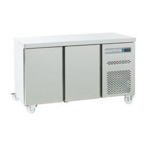 Sterling Pro Two Door Counter Freezer SPN-7-135-20
