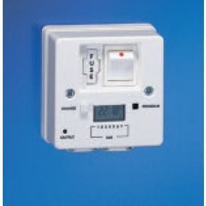 Heatrae Sadia Supreme 7 day Timer 95970124