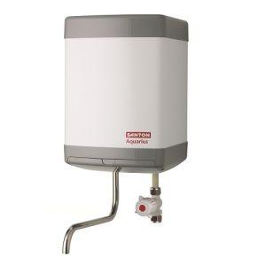 Santon Aquarius 7 Litre 1 Kw Vented Oversink Water Heater