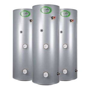Joule Direct Cyclone Hot Water Cylinder 125L Standard Boiler