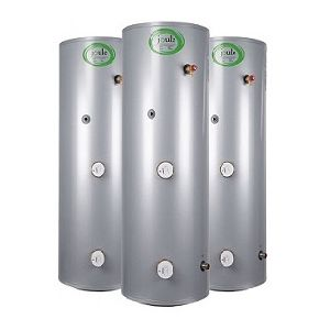 Joule Direct Cyclone Hot Water Cylinder 205L Slimline Boiler TCEMVD-0200SFD