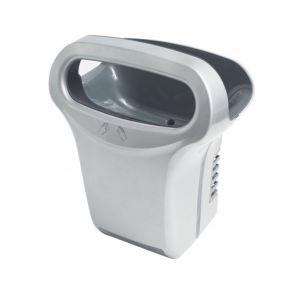 Stream Hygiene 3G Hand Dryer - Silver Aluminium