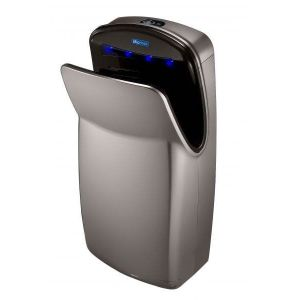Biodrier Executive BE1000G hand dryer in gold