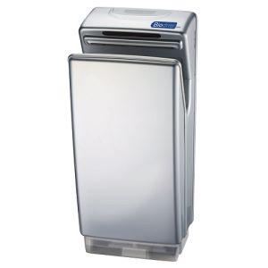 Biodrier Business BB70 hand dryer silver