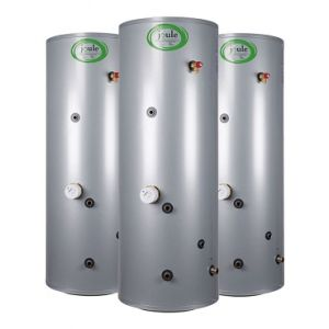 Joule Indirect Cyclone Hot Water Cylinder 300L Short Boiler