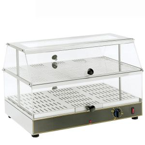 Roller Grill Heated Display Cabinet WD200