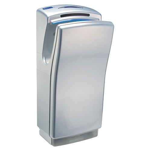 Biodrier Business2 BB702 hand dryer Silver BB702S